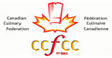 logo for the Canadian culinary Association