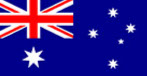 Australia Flag- click this flag and the user will be connected to our Smokinlicious Australian site.